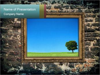 0000077814 PowerPoint Templates - Slide 1