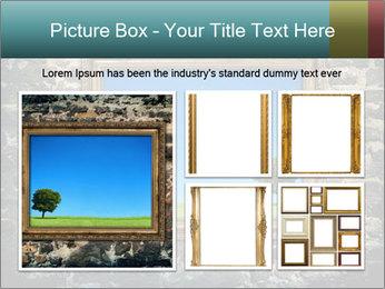 0000077814 PowerPoint Templates - Slide 19