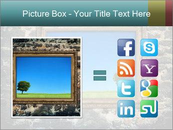 0000077814 PowerPoint Templates - Slide 21