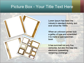 0000077814 PowerPoint Templates - Slide 23