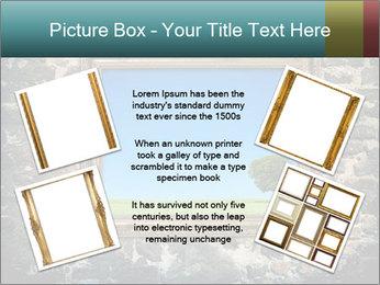 0000077814 PowerPoint Templates - Slide 24