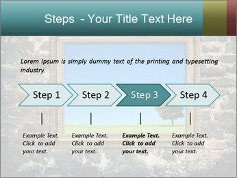 0000077814 PowerPoint Templates - Slide 4