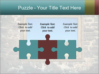 0000077814 PowerPoint Templates - Slide 42