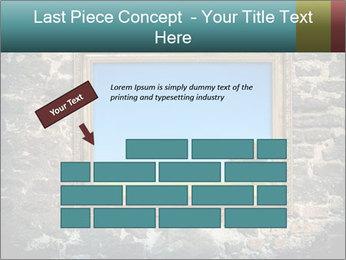 0000077814 PowerPoint Templates - Slide 46