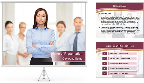 0000077815 PowerPoint Template