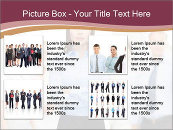 0000077815 PowerPoint Templates - Slide 14