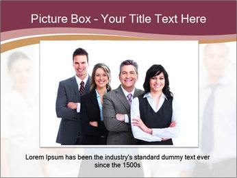 0000077815 PowerPoint Templates - Slide 16
