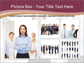 0000077815 PowerPoint Templates - Slide 19
