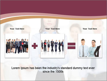 0000077815 PowerPoint Templates - Slide 22