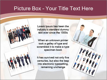 0000077815 PowerPoint Templates - Slide 24