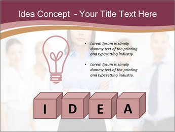 0000077815 PowerPoint Templates - Slide 80