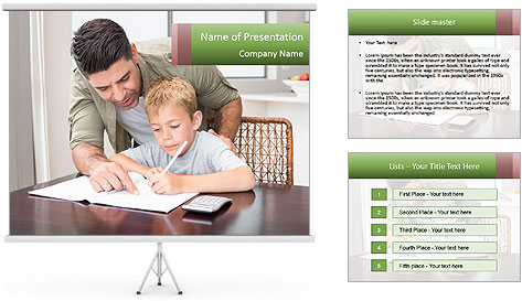 0000077816 PowerPoint Template