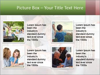 0000077816 PowerPoint Template - Slide 14
