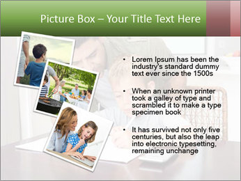 0000077816 PowerPoint Template - Slide 17