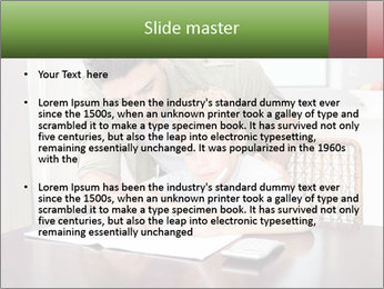 0000077816 PowerPoint Template - Slide 2