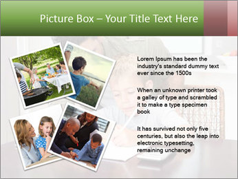 0000077816 PowerPoint Template - Slide 23
