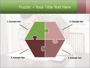 0000077816 PowerPoint Template - Slide 40