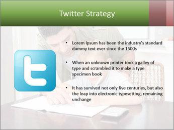 0000077816 PowerPoint Template - Slide 9