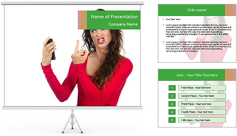 0000077817 PowerPoint Template