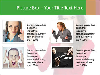 0000077817 PowerPoint Templates - Slide 14