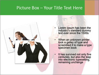 0000077817 PowerPoint Templates - Slide 20