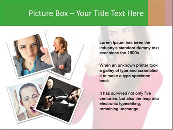 0000077817 PowerPoint Templates - Slide 23