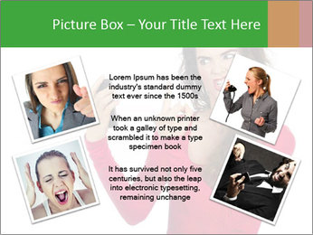 0000077817 PowerPoint Templates - Slide 24