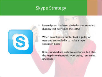 0000077817 PowerPoint Templates - Slide 8
