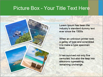 0000077818 PowerPoint Templates - Slide 23