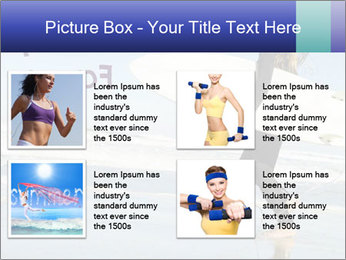 0000077819 PowerPoint Template - Slide 14