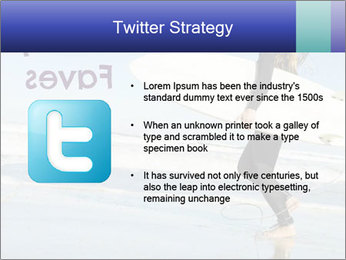 0000077819 PowerPoint Template - Slide 9