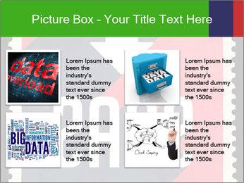 0000077820 PowerPoint Template - Slide 14