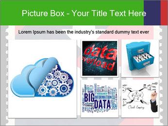 0000077820 PowerPoint Template - Slide 19