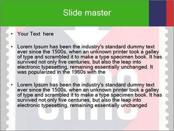 0000077820 PowerPoint Template - Slide 2