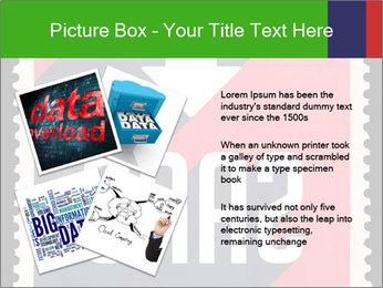 0000077820 PowerPoint Template - Slide 23