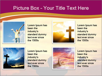 0000077821 PowerPoint Templates - Slide 14