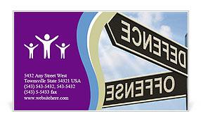 0000077822 Business Card Templates