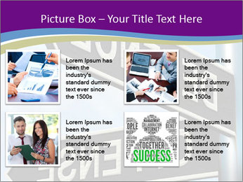 0000077822 PowerPoint Template - Slide 14