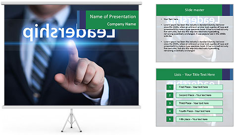 0000077823 PowerPoint Template
