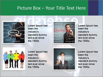 0000077823 PowerPoint Templates - Slide 14