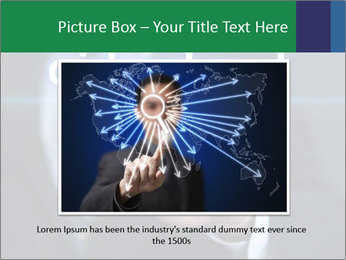0000077823 PowerPoint Template - Slide 16