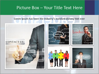 0000077823 PowerPoint Templates - Slide 19