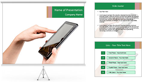 0000077825 PowerPoint Template