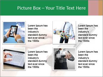 0000077825 PowerPoint Template - Slide 14