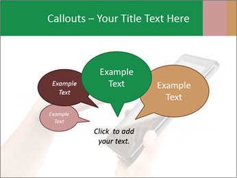0000077825 PowerPoint Template - Slide 73