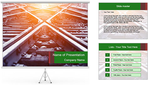 0000077826 PowerPoint Template