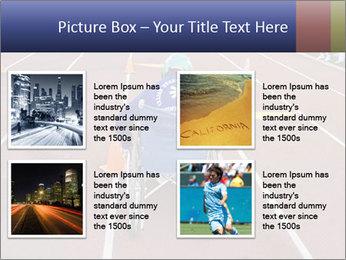 0000077829 PowerPoint Templates - Slide 14