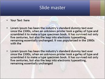 0000077829 PowerPoint Templates - Slide 2