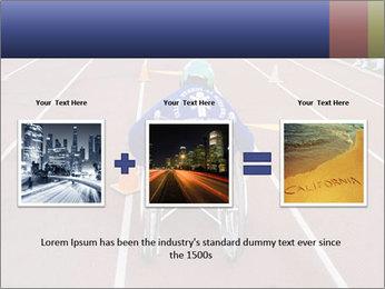 0000077829 PowerPoint Templates - Slide 22