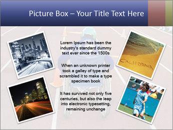 0000077829 PowerPoint Templates - Slide 24